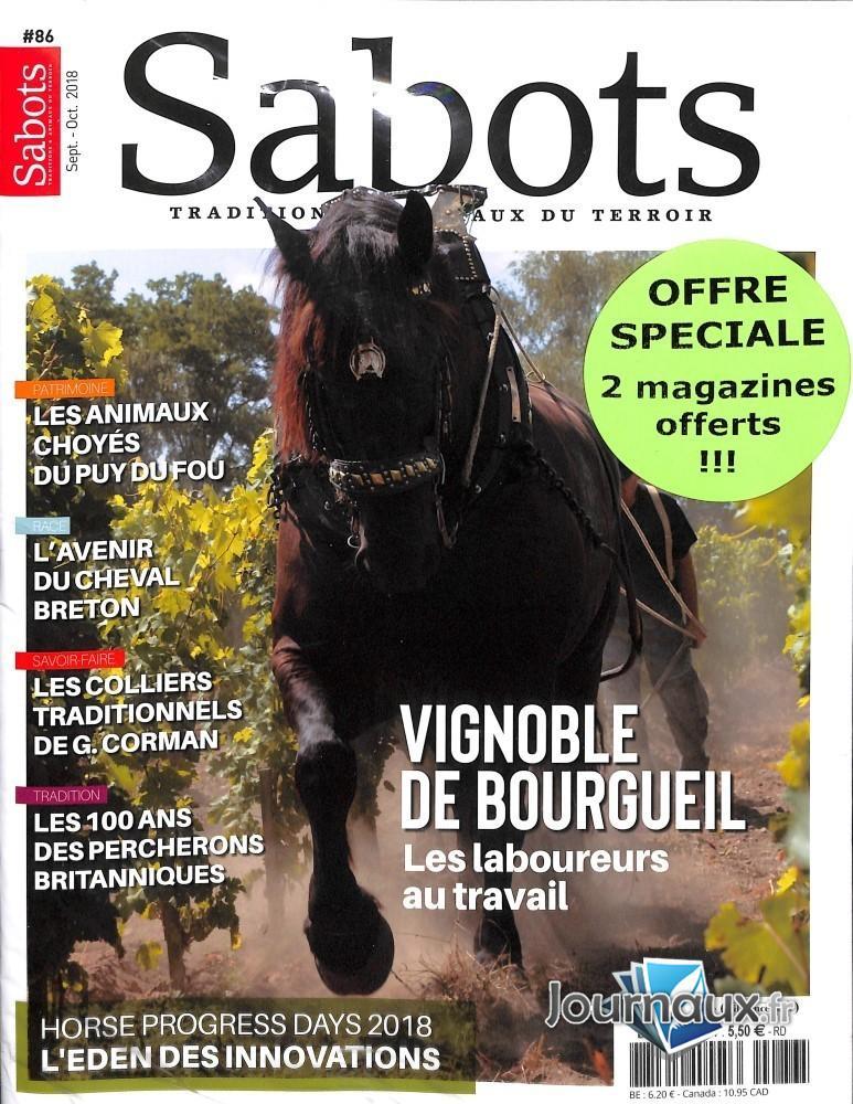 Sabots