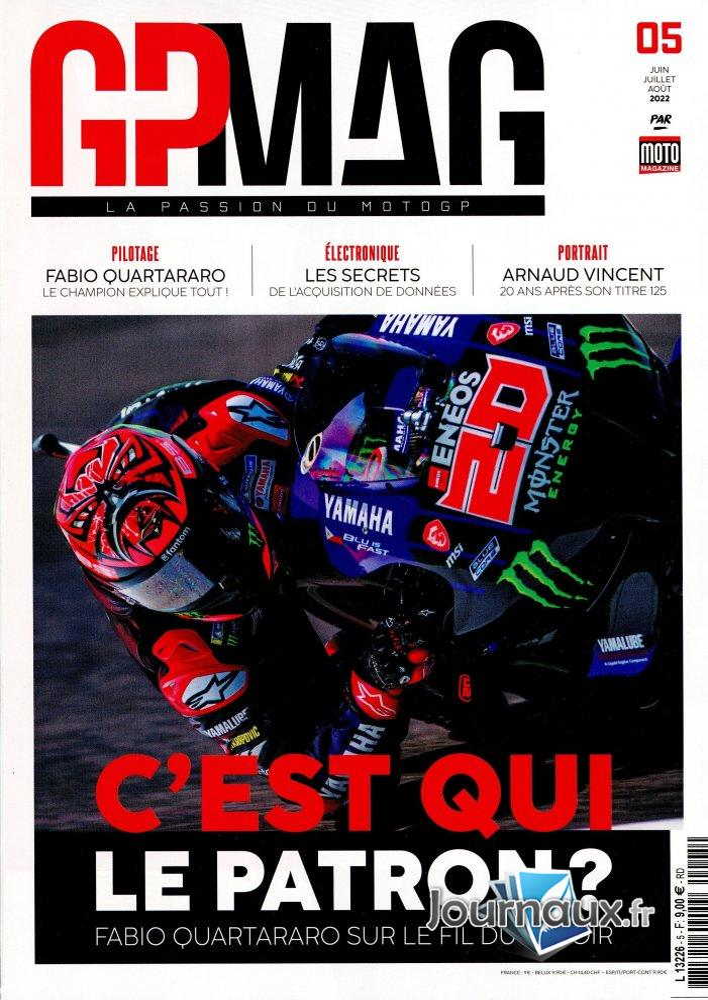 GP Mag