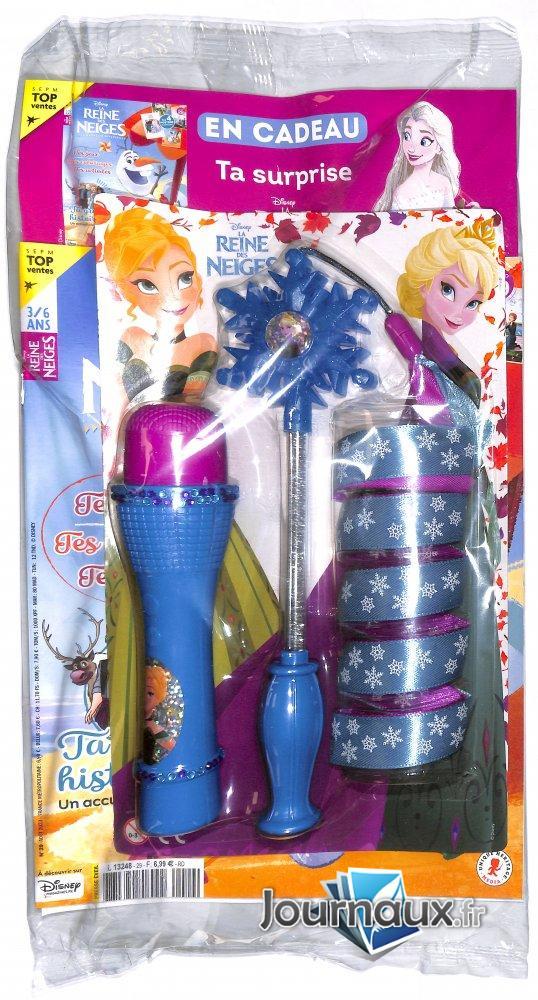 Disney La Reine Des Neiges II