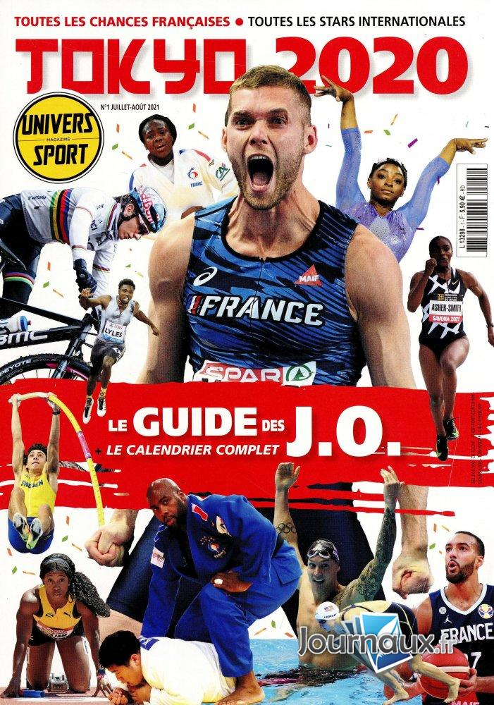 Univers Sport Magazine