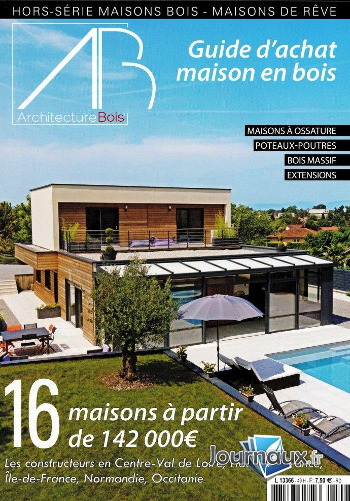Architecture Bois Hors-Série