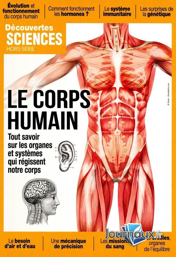 Découvertes Sciences Hors-Série