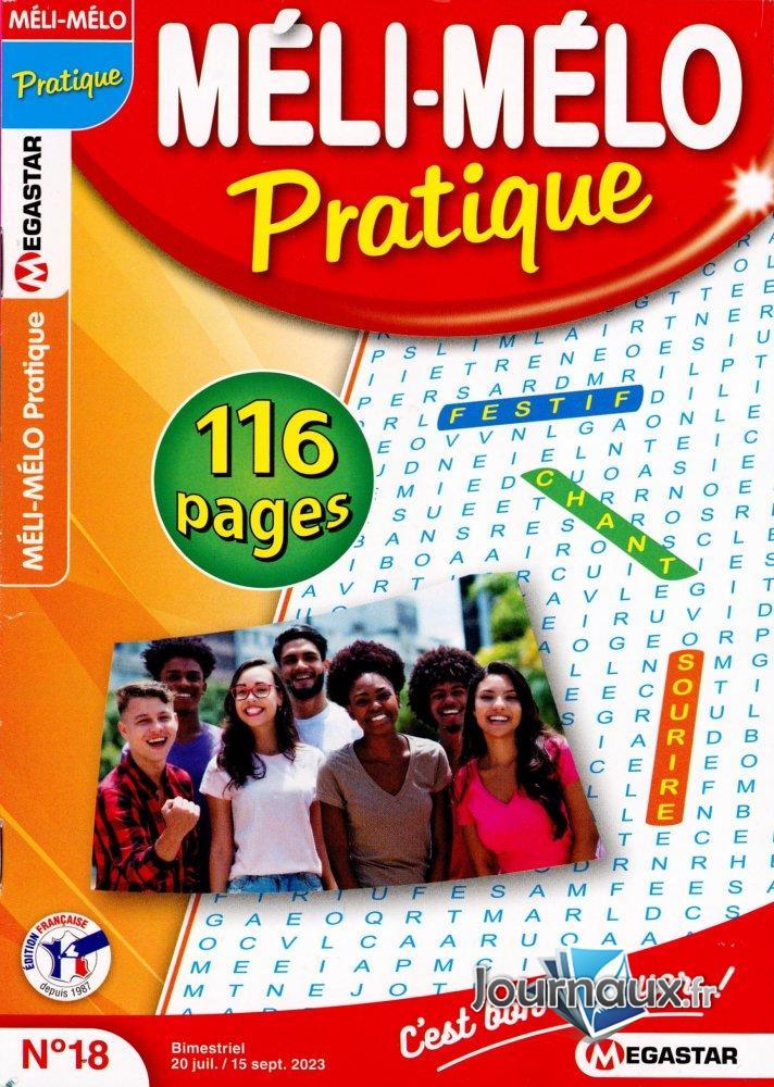 MG Méli-Mélo Pratique