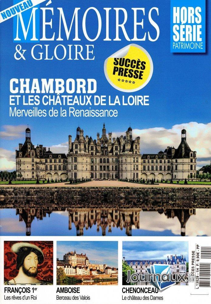 Mémoires & Gloire Hors-Série (REV)