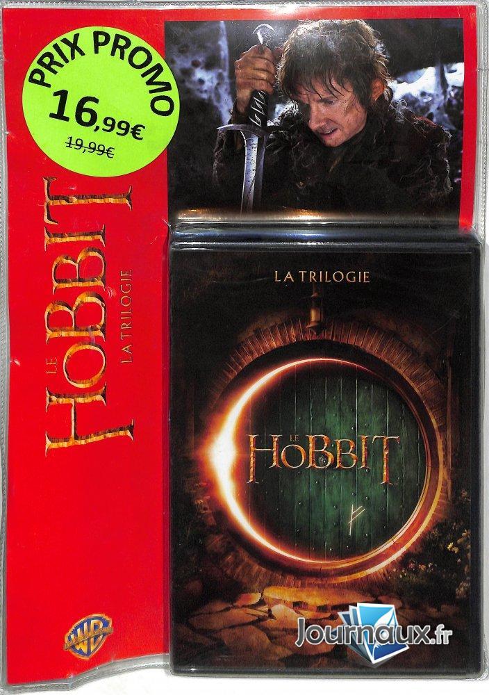 Hobbit La Trilogie