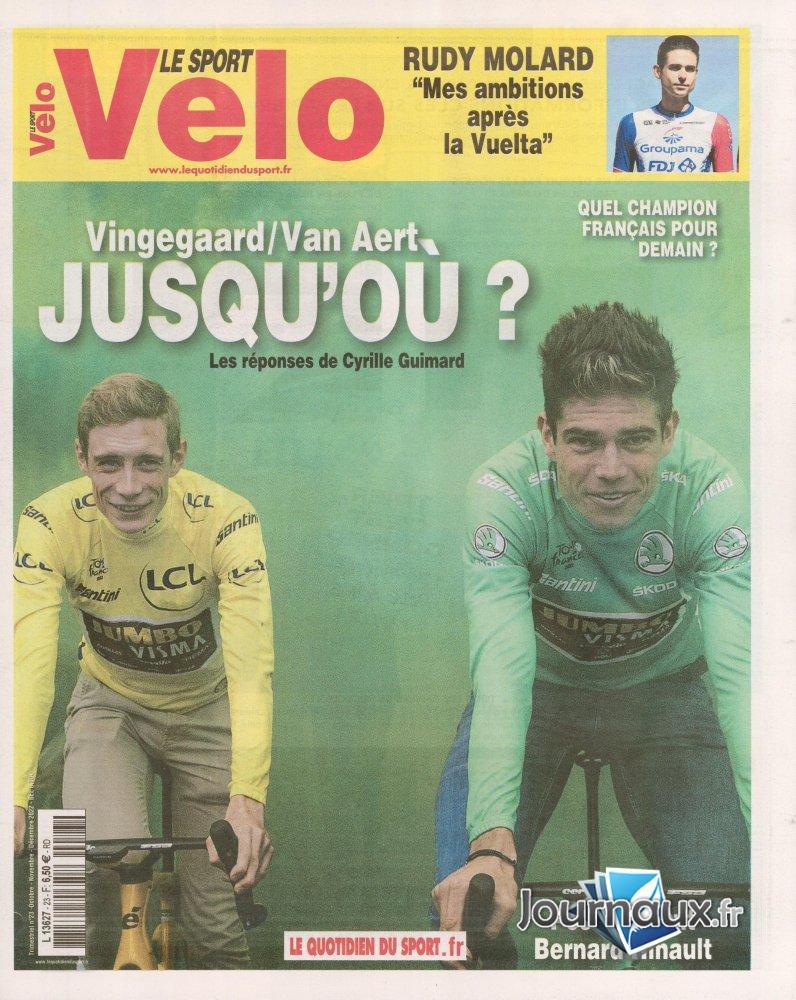 Le Sport Vélo