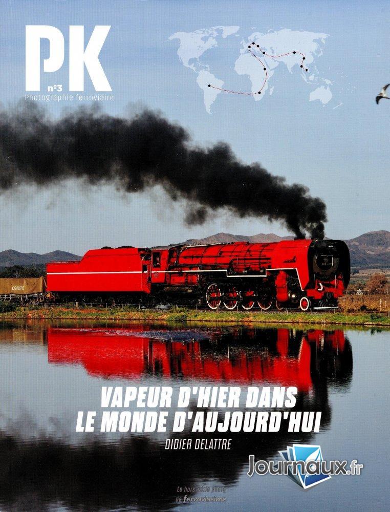 Ferrovissime Hors-Série Photo