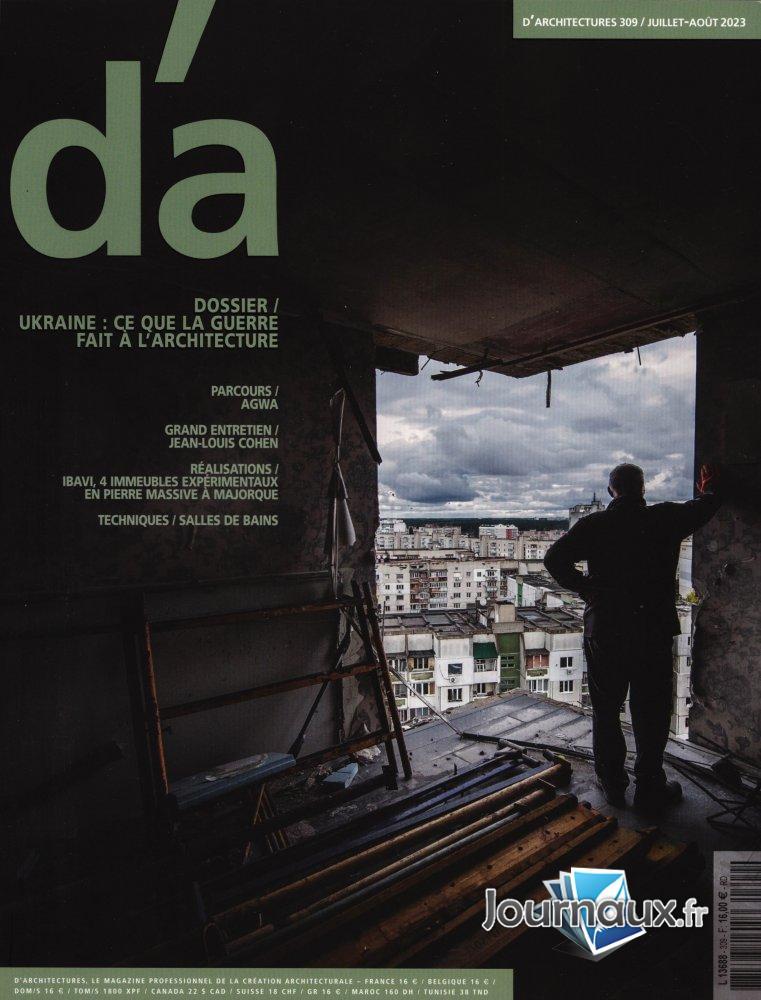 D'Architecture
