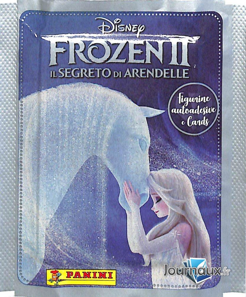 Disney Frozen II Panini Cards