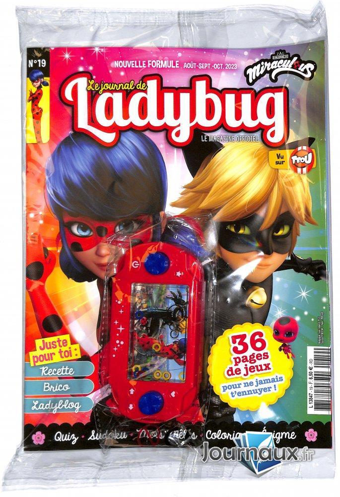 Le Journal de Ladybug