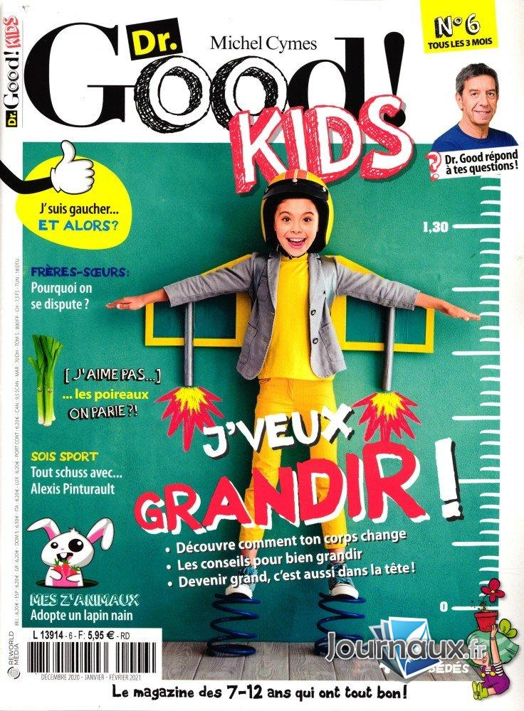 Dr. Good ! Kids