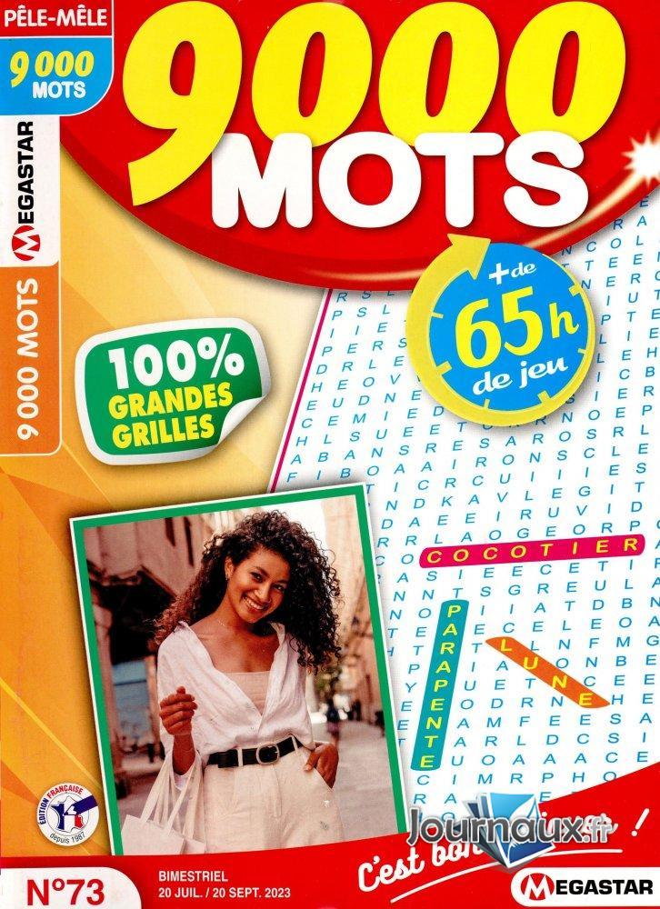 MG 9000 Mots