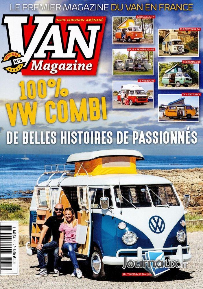 Van Magazine Hors-série