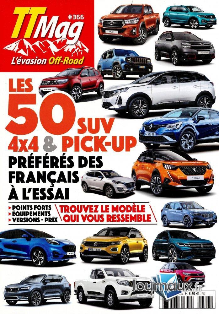 TT Mag