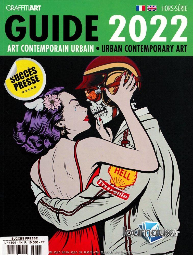 GrafFiti Art (REV)
