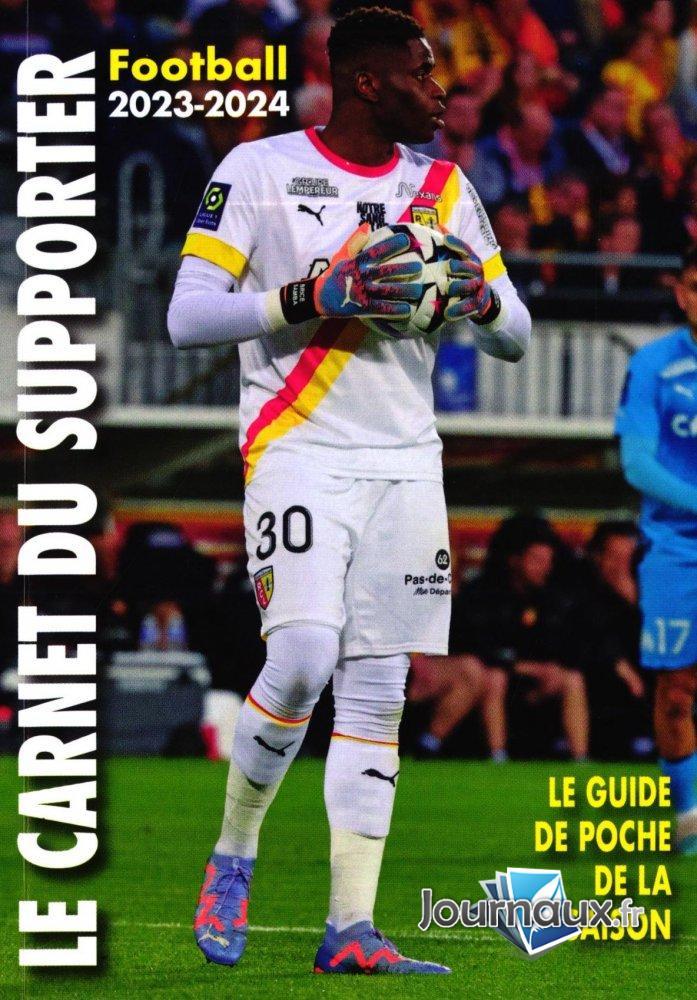 Le Carnet du Supporter Football 2021 - 2022