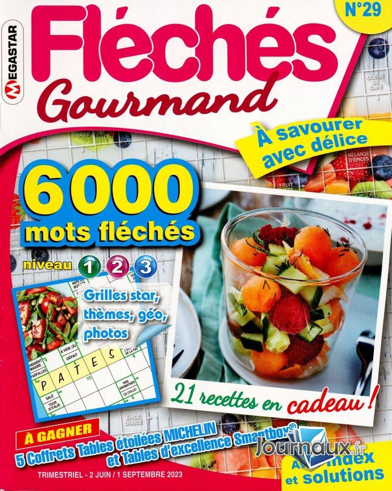 MG Fléchés Gourmand