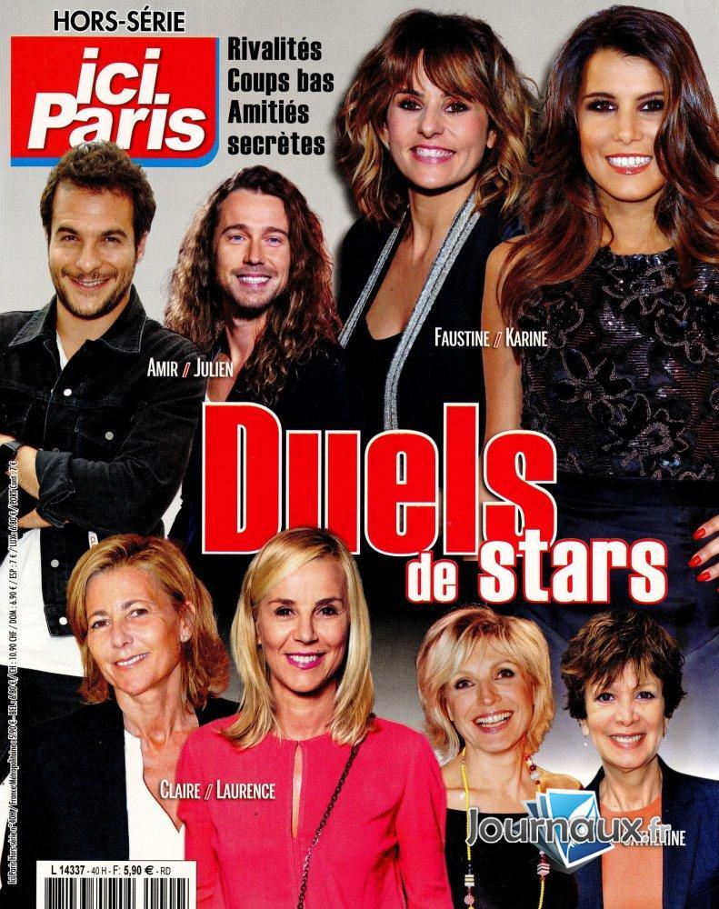 Ici Paris Hors Série