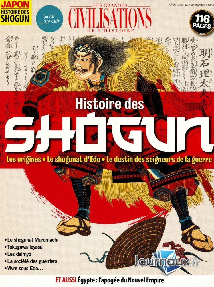 Les Grandes Civilisations de l'Histoire