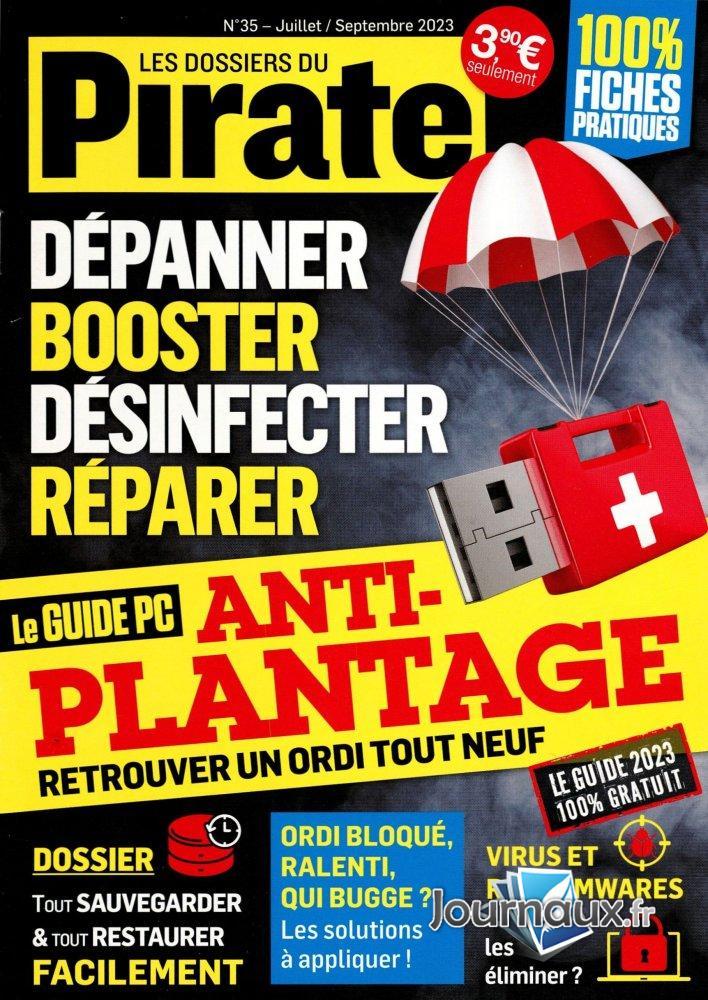 Les Dossiers du Pirate