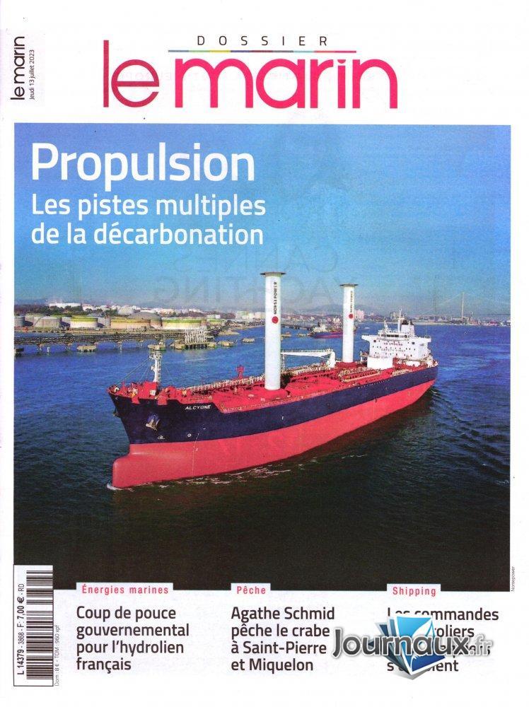 Dossier Le Marin