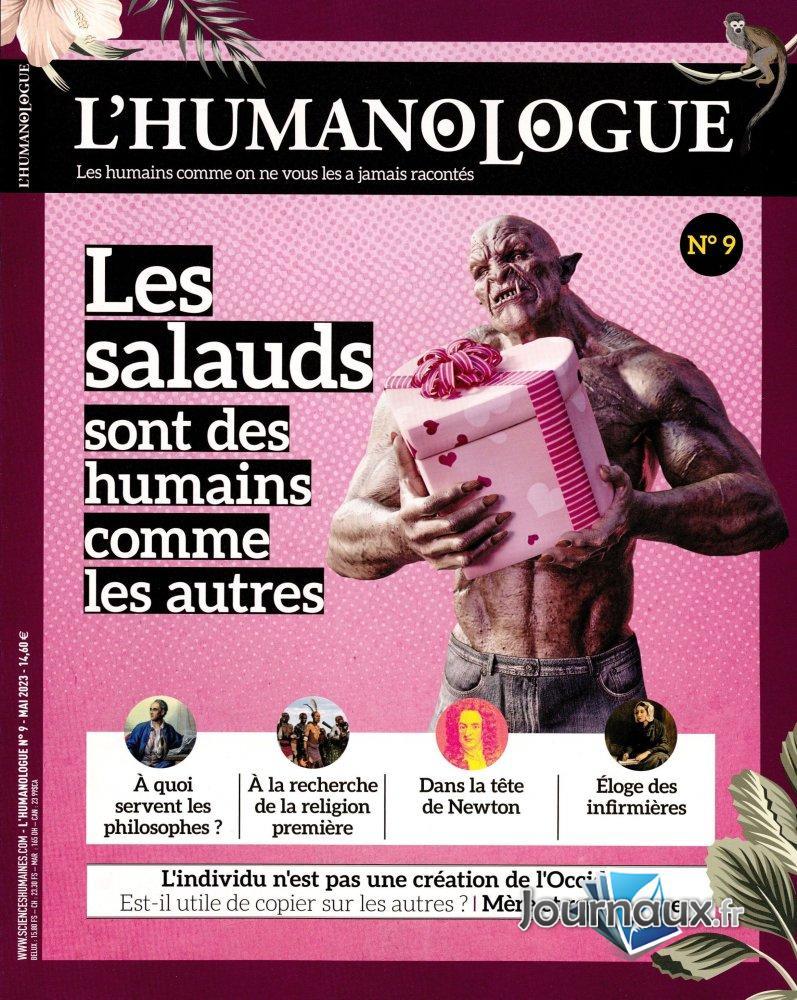 L'Humanologue