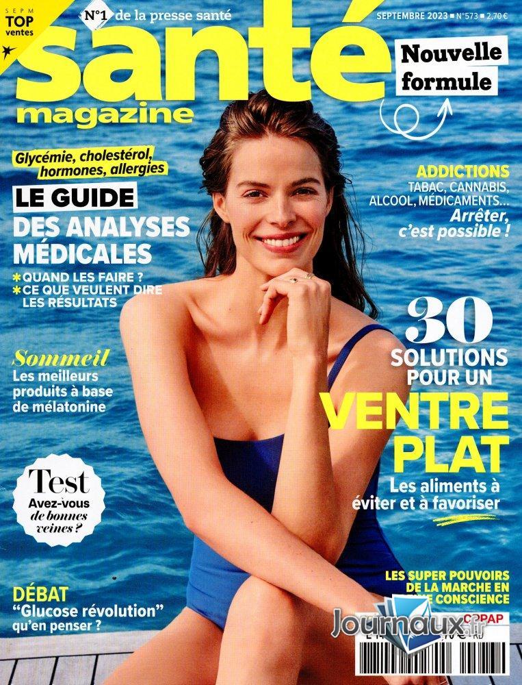 Santé Magazine Pocket
