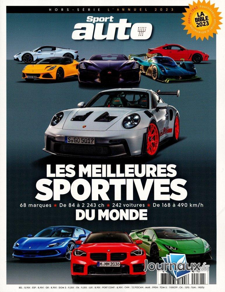 Sport Auto Hors-Série