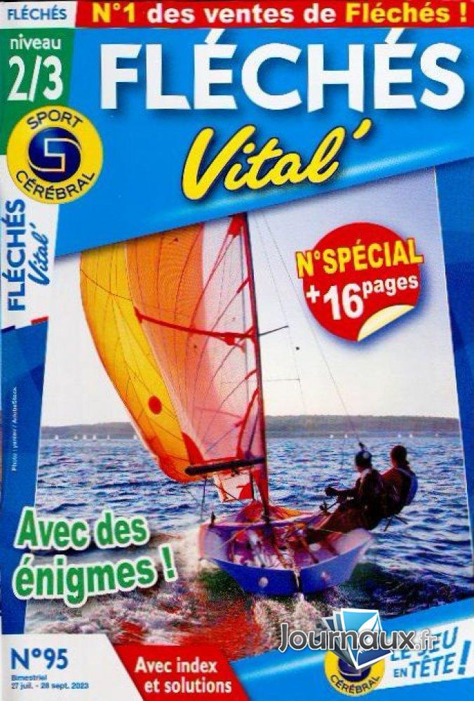 SC Fléchés Vital' Niv 2/3