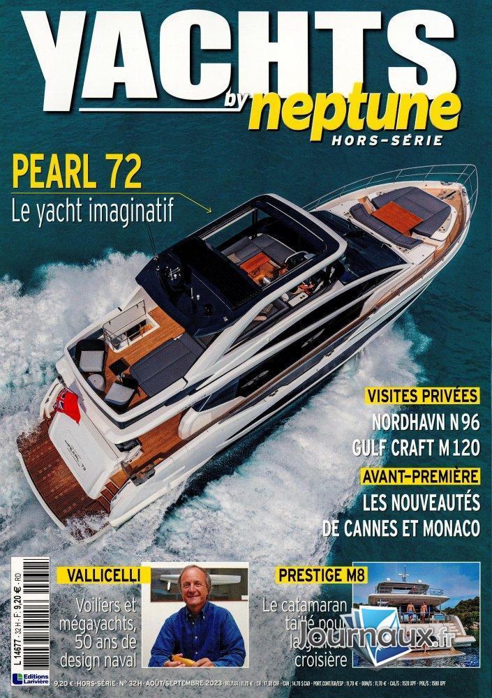 Yachts By Neptune Hors-Série