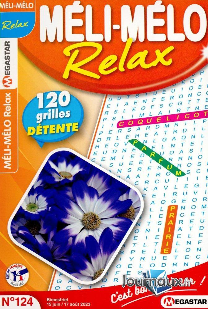 MG Méli-Melo Relax