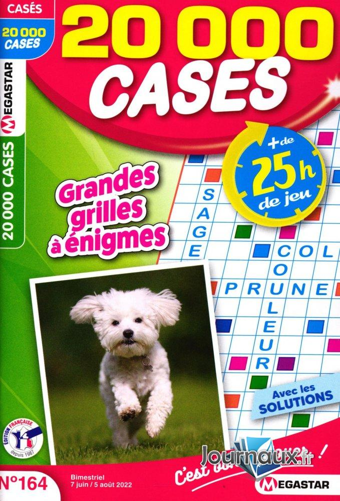 MG 20 000 Cases