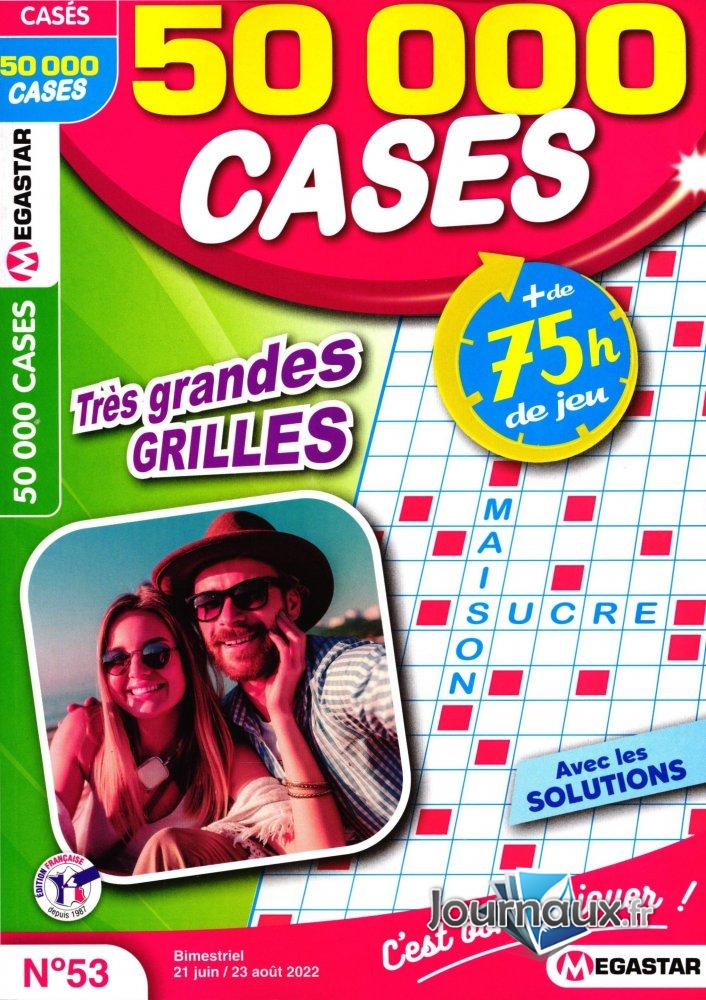 MG 50 000 Cases