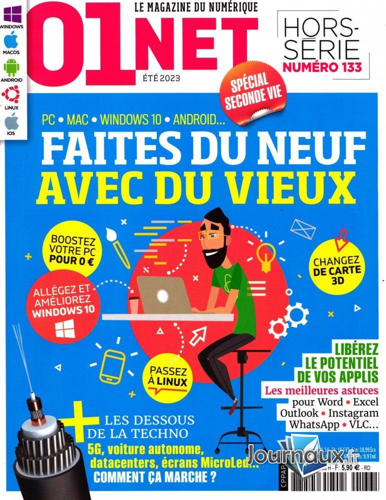 01 Net Pratique Hors-Série