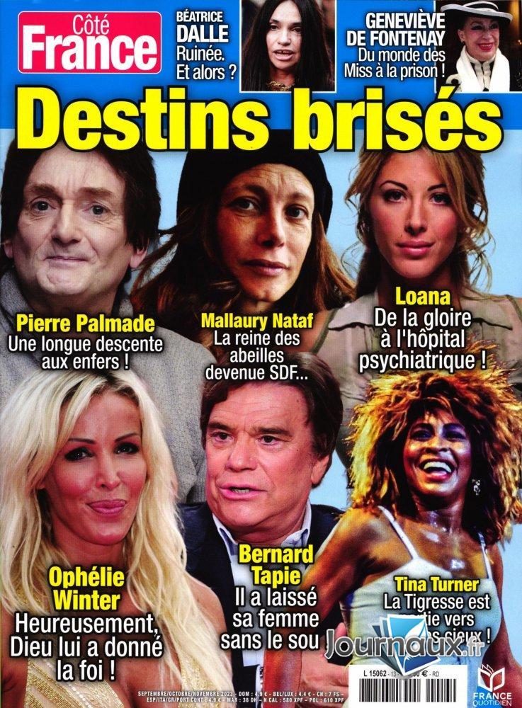Côté France Destins Brisés