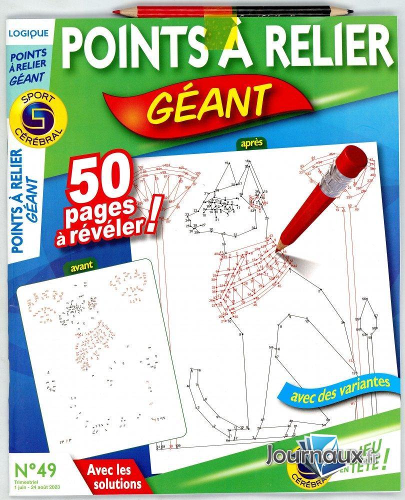 SC Points à Relier Géant
