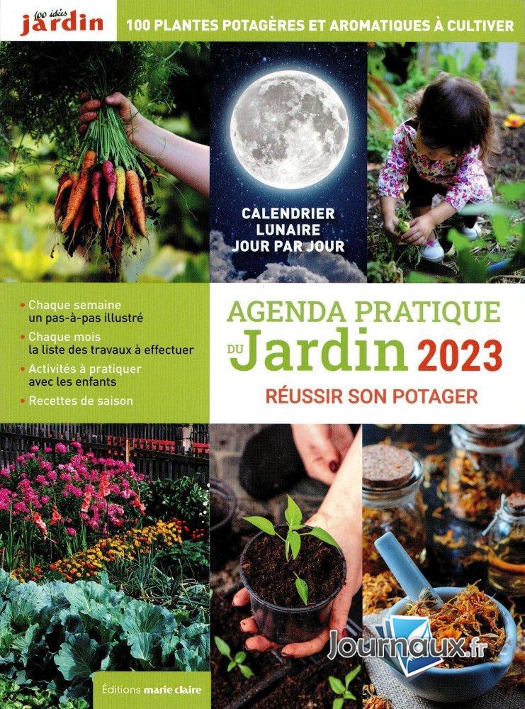 www.journaux.fr - 100 Idées Jardin