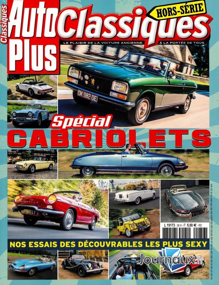 Auto Plus Classiques Hors Série 2CV