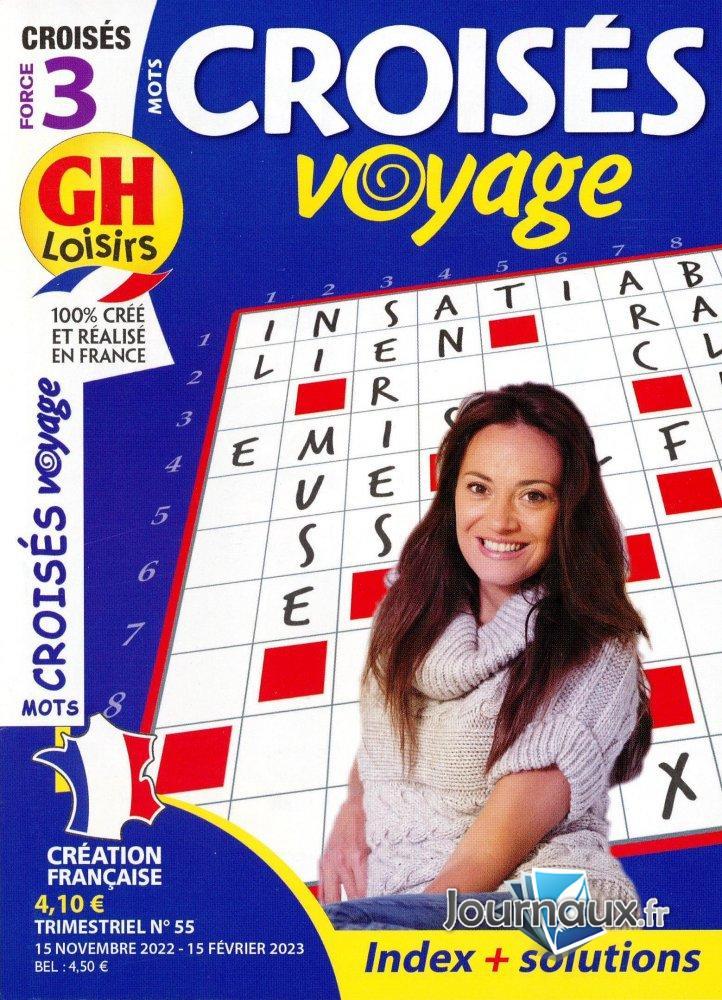 GH Croisés Voyage Niv. 3