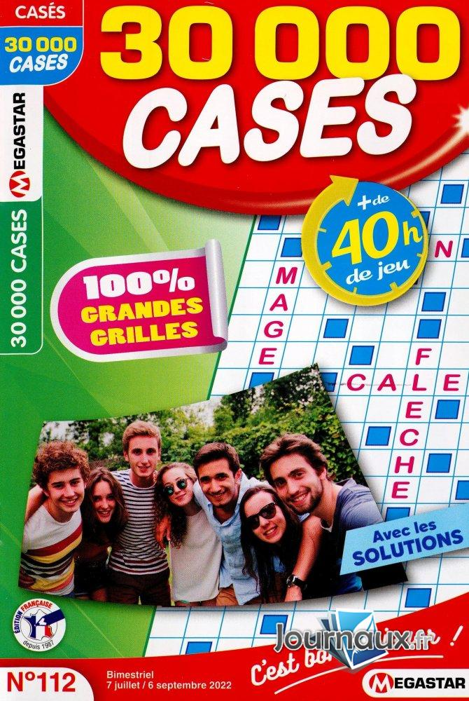 MG 30 000 Cases