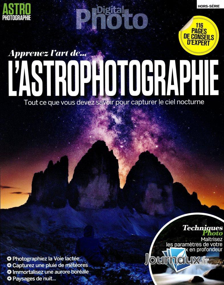 Digital Photo Hors-série