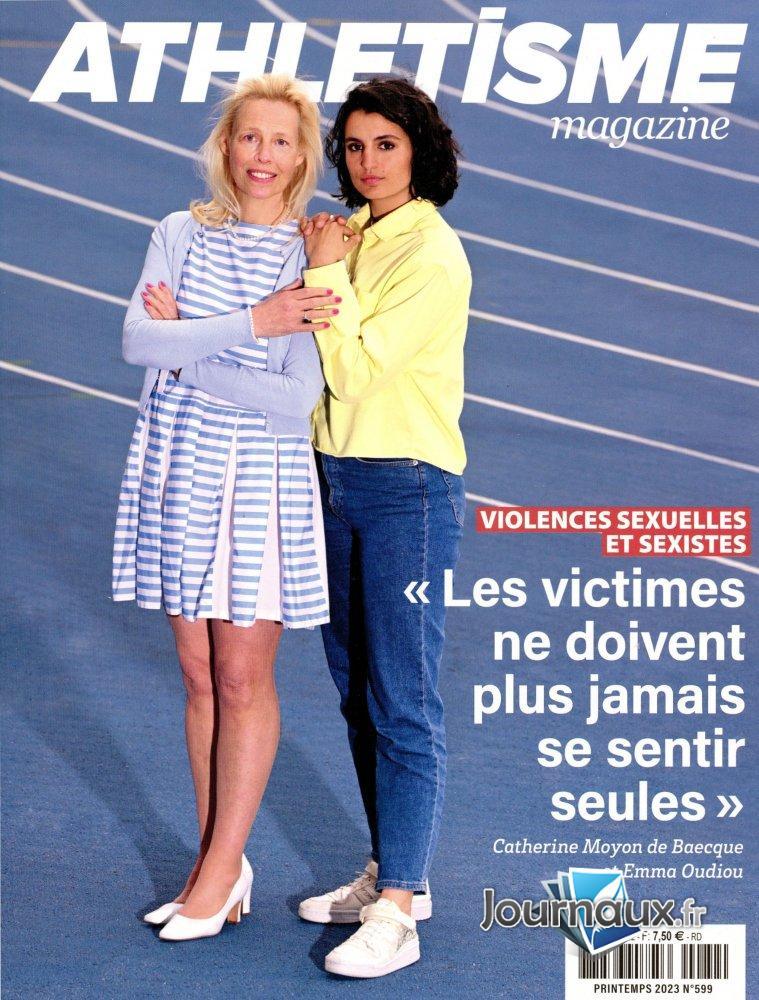 Athlétisme Magazine