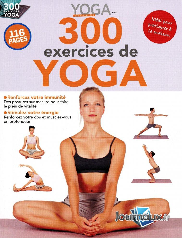 Yoga les Essentiels