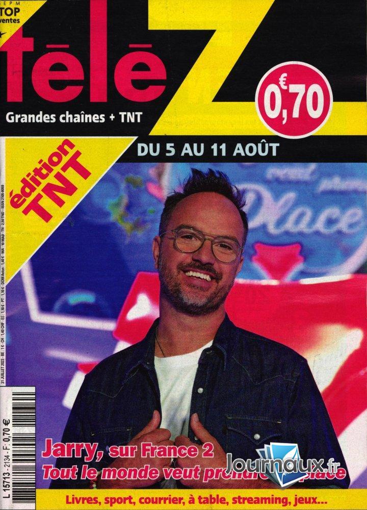 Télé Z TNT