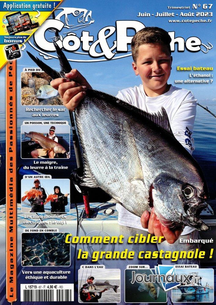 Côt&Pêche