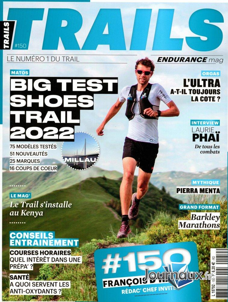 Trails Endurance Mag