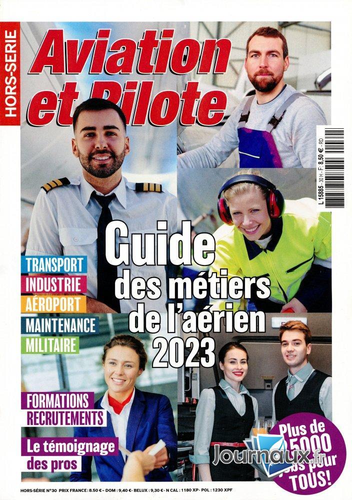 Aviation & Pilote Hors-Série