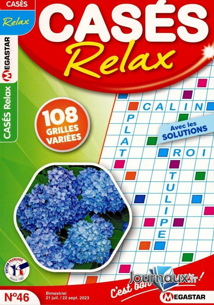 MG Casés Relax