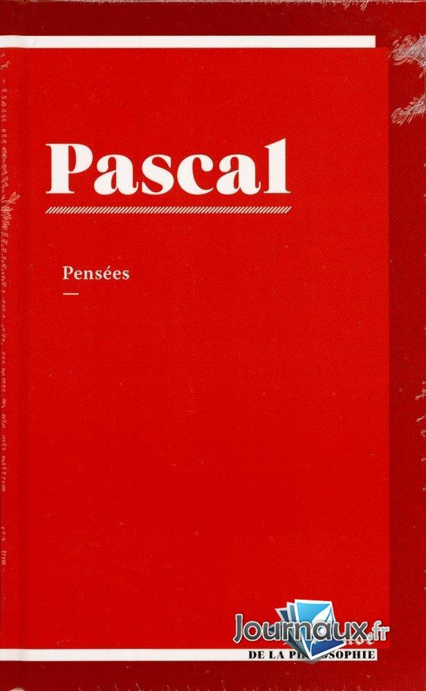 Pascal - Pensées