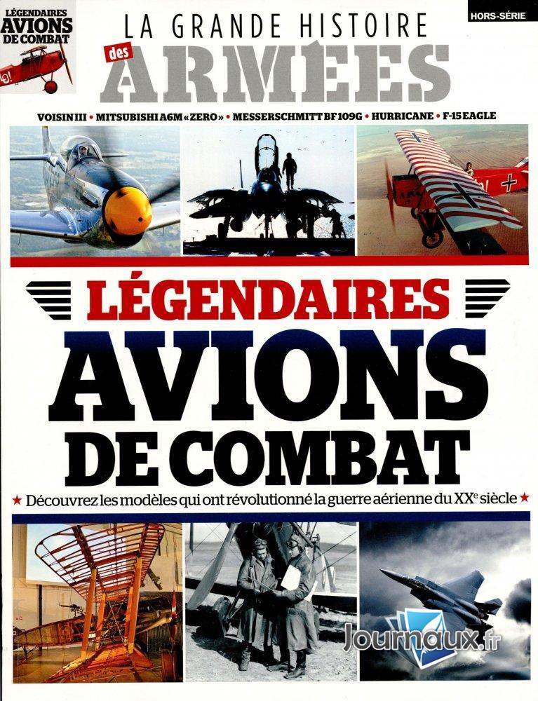 La Grande Histoire des Armées Hors Série